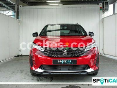 usado Peugeot 3008 1.6 S&s Puretech Gt Pack Eat8 180 180 cv en Alava