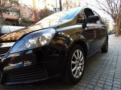 gebraucht Opel Zafira 1.9 CDTi 120 CV Cosmo