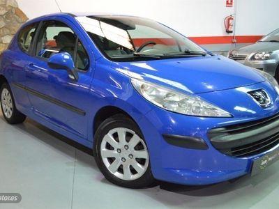 usado Peugeot 207 1.4 16v XLine
