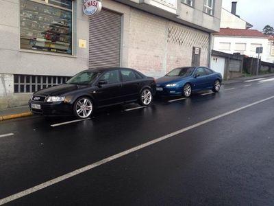 usado Audi A4 2.5TDI 163