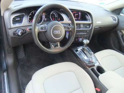 usado Audi A5 Sportback 3.0TDI 204