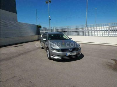 usado VW Passat Variant 2.0tdi Advance 110kw 150 cv en Madrid