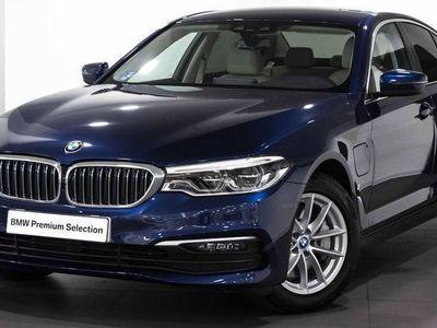 usado BMW 530 e