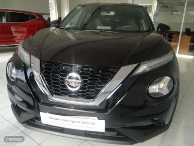 usado Nissan Juke DIGT 86 kW 117 CV 6 MT ACENTA