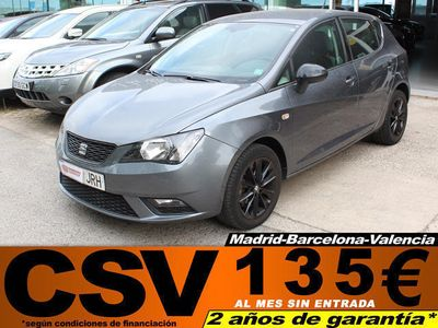 usado Seat Ibiza 1.4 TDI Style 77 kW 105 CV