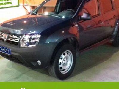 usado Dacia Duster 1.6 Ambiance 4x2 115