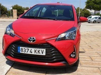 brugt Toyota Yaris 1.0 70 Active