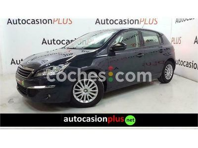 usado Peugeot 308 1.6 Bluehdi Access 100 100 cv