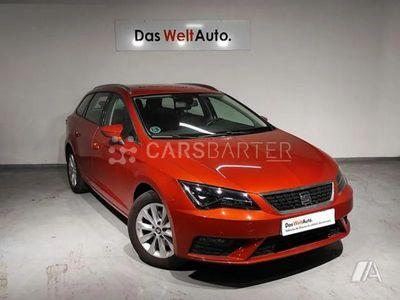 usado Seat Leon ST 1.5 EcoTSI S&S Style 96 kW (130 CV)