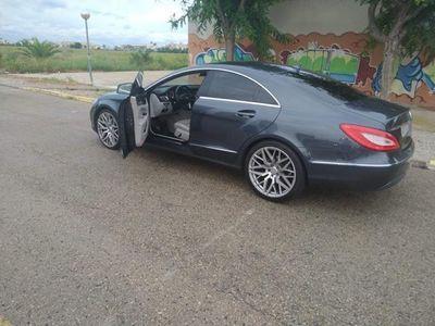 usado Mercedes CLS250 Shooting Brake 250d Aut.