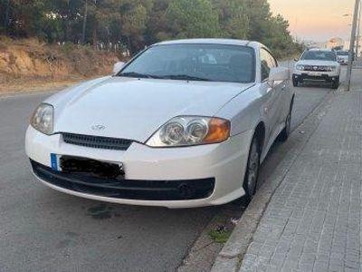 usado Hyundai Coupé 1.6 F/L