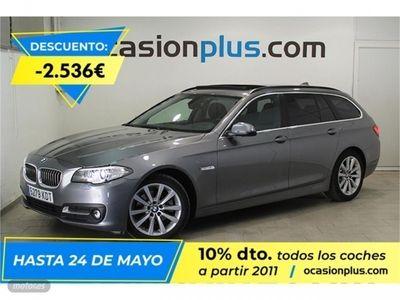 used BMW 520 Serie 5 dA Touring