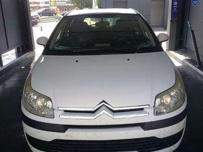 usado Citroën C4 1.6HDI LX 110
