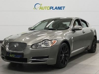 usado Jaguar XF 3.0 V6 Premium Luxury Aut.