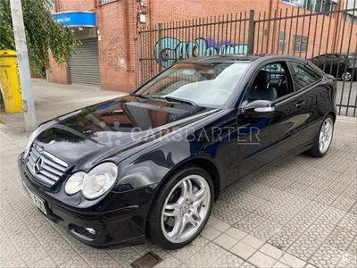 usado Mercedes C350 3p