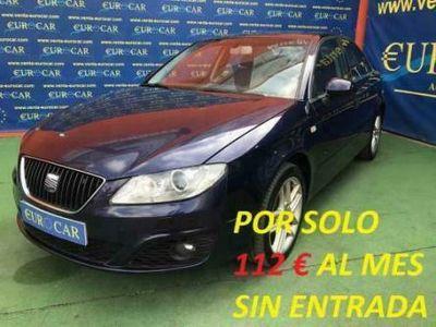 usado Seat Exeo 2.0TDI 140 CV