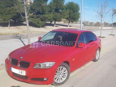 usado BMW 318 Serie 3 E90 Diesel 4p