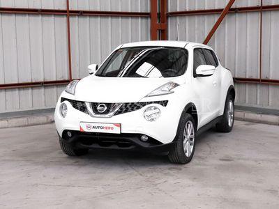 usado Nissan Juke 1.5 Turbodiesel