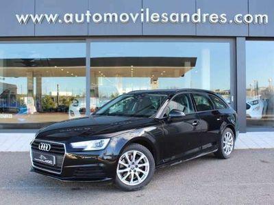 usado Audi A4 Avant 2.0TDI CD 150 (4.75)