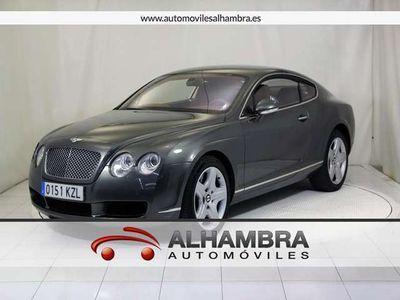 usado Bentley Continental GT Deportivo 560cv Automático de 2 Puertas