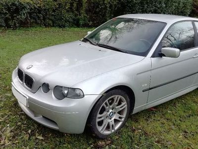 usado BMW 318 Compact Serie 3 td
