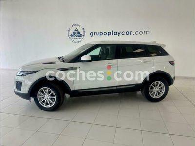 usado Land Rover Range Rover evoque 2.0 Si4 Pure 4wd Aut. 240 cv en Almeria