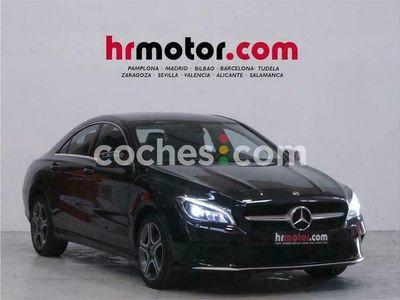 usado Mercedes CLA200 Clase Cla136 cv