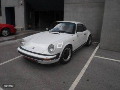 gebraucht Porsche 911SC Restauracion total A-Z