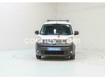 usado Renault Kangoo Fg. 1.5dci Profesional 55kw 75 cv
