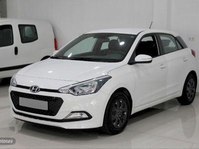 usado Hyundai i20 1.4 CRDi Klass