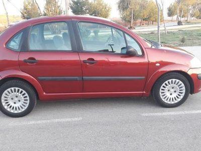 usado Citroën C3 1.4 HDi Exclusive -04