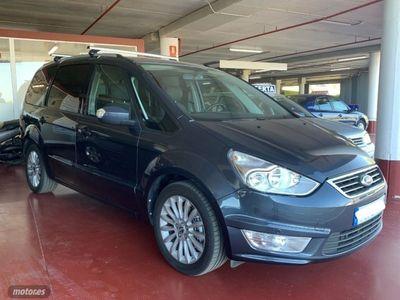 usado Ford Galaxy 2.0TDCi Trend 140