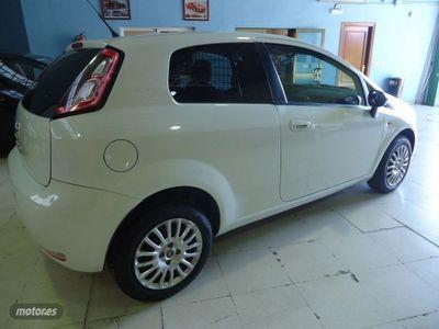 usado Fiat Punto 1.3Mjt Easy
