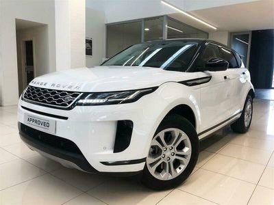 usado Land Rover Range Rover evoque 2.0 D150 AUTO 4WD
