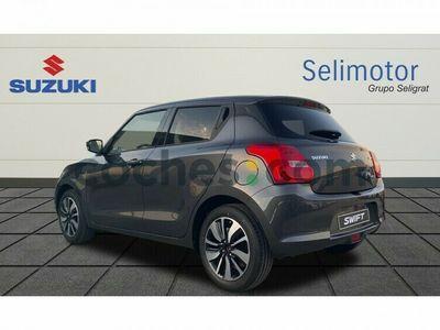 usado Suzuki Swift 1.2 Mild Hybrid Evap Glx 90 cv en Madrid