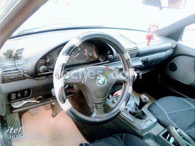 usado BMW 318 Compact Serie 3 tds 90 cv en Malaga