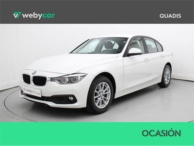 usado BMW 318 d Business