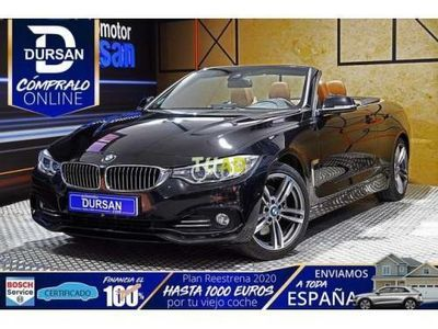 usado BMW 428 I '14