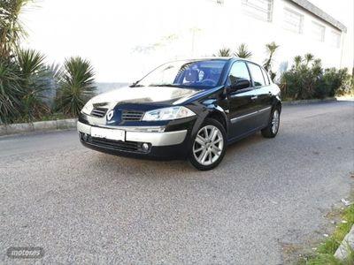 usado Renault Mégane CONFORT DYNAMIQUE 2.0 16V