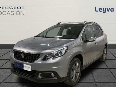 gebraucht Peugeot 2008 1.5 BlueHDI S&S Style 100