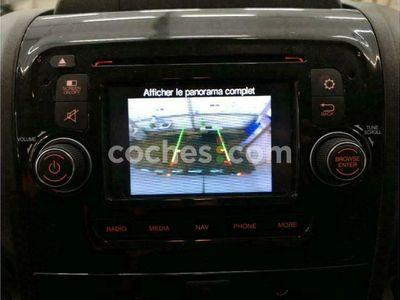 usado Fiat Ducato Fg. 35 2.3mjt Largo T.a. 110kw 150 cv en Vizcaya