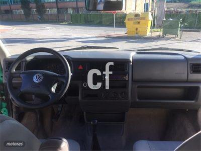 gebraucht VW Multivan T42.5 TDI Classic/All Star