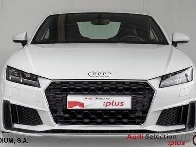 usado Audi TT Coupe 40 TFSI 145(197) kW(CV) S tronic