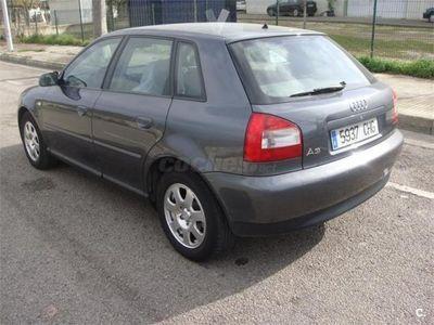 usado Audi A3 1.6 Attraction 5p. -03