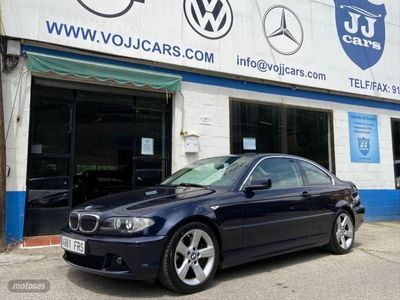 usado BMW 330 Serie 3 Cd