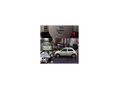 used Nissan Micra 1.2 Line Up