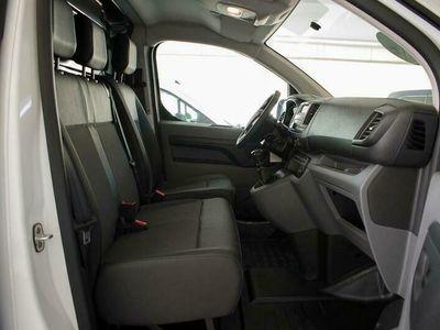 usado Citroën Jumpy 1.6 BLUEHDI 85KW S&S TALLA M CONFORT 4P