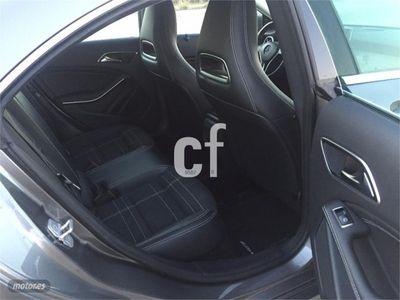 usado Mercedes CLA220 Clase CLACDI Aut. AMG Line