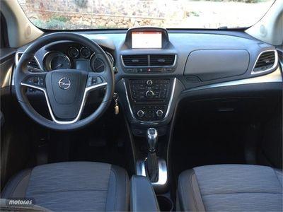 gebraucht Opel Mokka 1.7 CDTi 4X2 Excellence Auto
