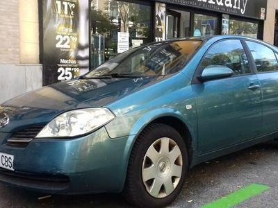 usado Nissan Primera 1.6 Visia